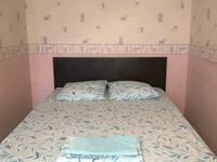 1-комнатная квартира, 40 м², 6/7 этаж по часам