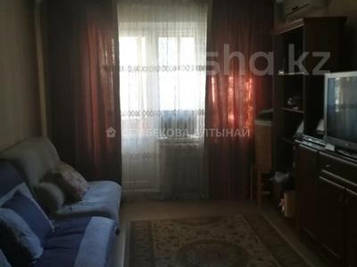 3-комнатная квартира, 60 м², 4/4 этаж, мкр №4, Мкр №4 за 18 млн 〒 в Алматы, Ауэзовский р-н — фото 8