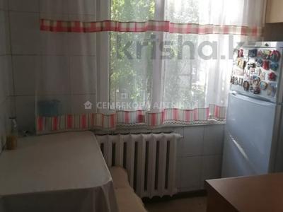 3-комнатная квартира, 60 м², 4/4 этаж, мкр №4, Мкр №4 за 18 млн 〒 в Алматы, Ауэзовский р-н — фото 10