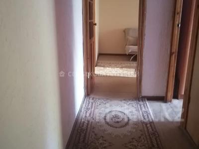 3-комнатная квартира, 60 м², 4/4 этаж, мкр №4, Мкр №4 за 18 млн 〒 в Алматы, Ауэзовский р-н — фото 2