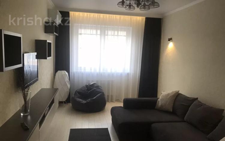 2-комнатная квартира, 74 м², 4 этаж помесячно, проспект Мангилик Ел 49блокC — проспект Улы Дала за 180 000 〒 в Нур-Султане (Астана), Есиль р-н