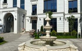 5-комнатная квартира, 225 м², 3/3 этаж, Аскарова — Аль Фараби за 164.5 млн 〒 в Алматы, Бостандыкский р-н