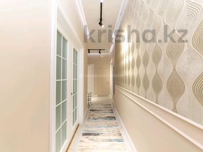 2-комнатная квартира, 92 м², 3/7 этаж, Улы дала за ~ 50 млн 〒 в Нур-Султане (Астане), Есильский р-н