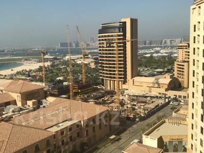 1-комнатная квартира, 68 м², 11/28 этаж, Jumeirah Beach Residence за ~ 88 млн 〒 в Дубае