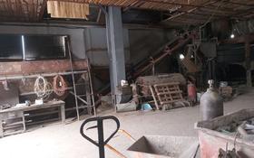 Завод , улица Толе би за 150 млн 〒 в Таразе