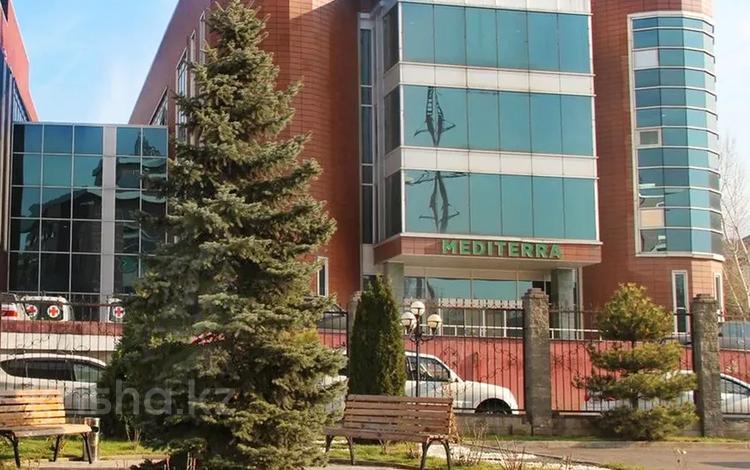 4-комнатная квартира, 163.3 м², мкр Горный Гигант, Жамакаева 254/2 за ~ 93.1 млн 〒 в Алматы, Медеуский р-н