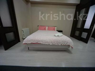 1-комнатная квартира, 50 м², 8/10 этаж посуточно, Юнусалиева 173 за 10 000 〒 в Бишкеке — фото 5
