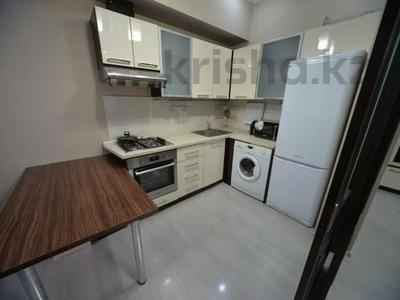 1-комнатная квартира, 50 м², 8/10 этаж посуточно, Юнусалиева 173 за 10 000 〒 в Бишкеке — фото 8