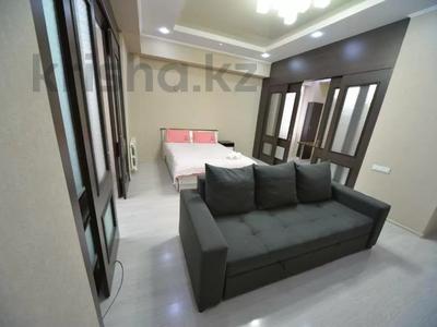 1-комнатная квартира, 50 м², 8/10 этаж посуточно, Юнусалиева 173 за 10 000 〒 в Бишкеке — фото 6