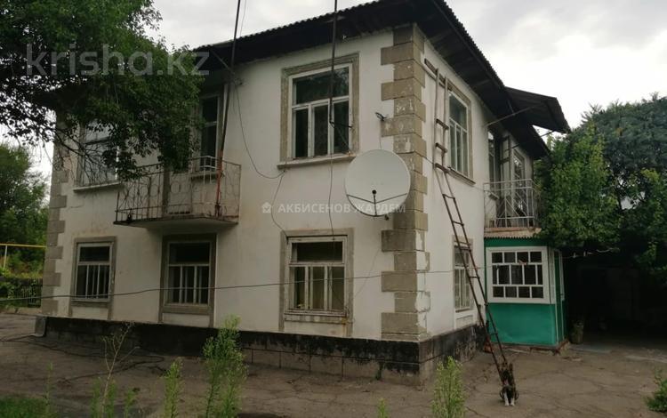 7-комнатный дом, 152.4 м², 25 сот., Заречная 19 за 18.5 млн 〒 в Байсерке