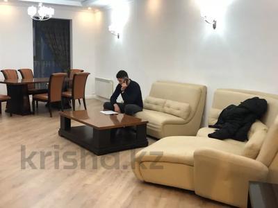 3-комнатная квартира, 200 м², 13/13 этаж посуточно, Розабакиева 247 за 25 000 〒 в Алматы, Бостандыкский р-н