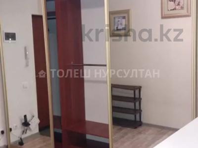 2-комнатная квартира, 65 м², 10/15 этаж помесячно, Амангельды Иманова 26 за 130 000 〒 в Нур-Султане (Астана), Алматинский р-н