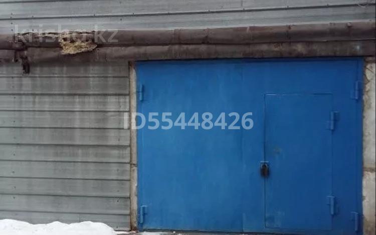 гараж в центре города за 3.5 млн 〒 в Павлодаре