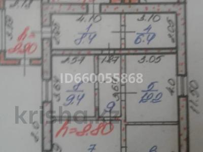5-комнатный дом, 100 м², 6 сот., Железноводская 8 за 17.5 млн 〒 в Караганде, Октябрьский р-н — фото 10
