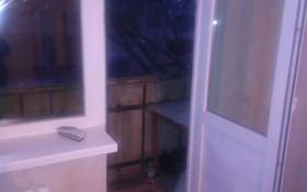 2-комнатная квартира, 47 м², 3/5 этаж помесячно, 5 13 — Г Қапшағай 5 мкр за 65 000 〒 в Капчагае