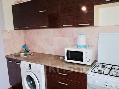 2-комнатная квартира, 52 м², 3/9 этаж посуточно, Абая 81 — Астана за 7 500 〒 в Петропавловске — фото 8