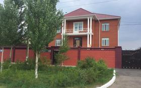 10-комнатный дом, 566 м², 10 сот., Шоже акына 5 за 186 млн 〒 в Нур-Султане (Астана), Сарыарка р-н