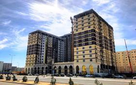 2-комнатная квартира, 67.6 м², 2/14 этаж, 17-й мкр за ~ 14.6 млн 〒 в Актау, 17-й мкр