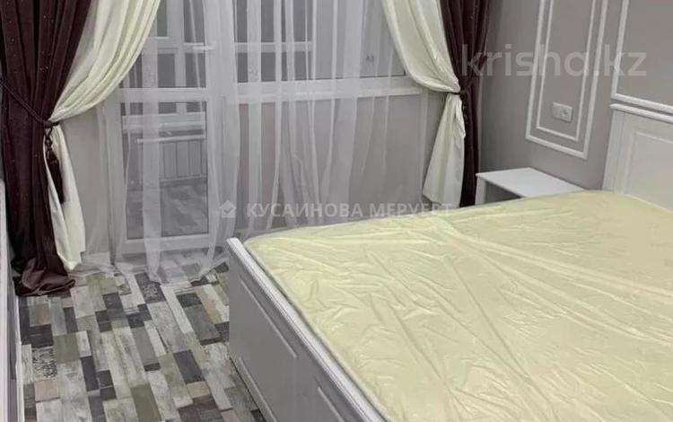 3-комнатная квартира, 81 м², 10/12 этаж, Тажибаевой 1/2 за 48.5 млн 〒 в Алматы, Бостандыкский р-н