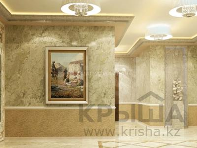 1-комнатная квартира, 34 м², 7/13 этаж, Коргалжын шоссе за 9.8 млн 〒 в Нур-Султане (Астана), Есиль р-н — фото 10