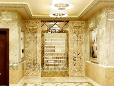 1-комнатная квартира, 34 м², 7/13 этаж, Коргалжын шоссе за 9.8 млн 〒 в Нур-Султане (Астана), Есиль р-н — фото 11
