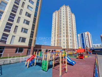 1-комнатная квартира, 34 м², 7/13 этаж, Коргалжын шоссе за 9.8 млн 〒 в Нур-Султане (Астана), Есиль р-н