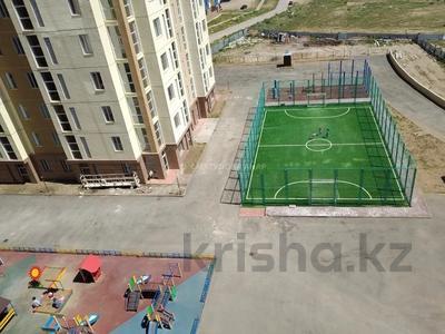 1-комнатная квартира, 34 м², 7/13 этаж, Коргалжын шоссе за 9.8 млн 〒 в Нур-Султане (Астана), Есиль р-н — фото 12