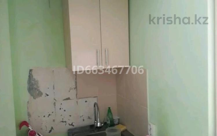 1-комнатная квартира, 14 м², 4/5 этаж, Каратау за 2.6 млн 〒 в Таразе