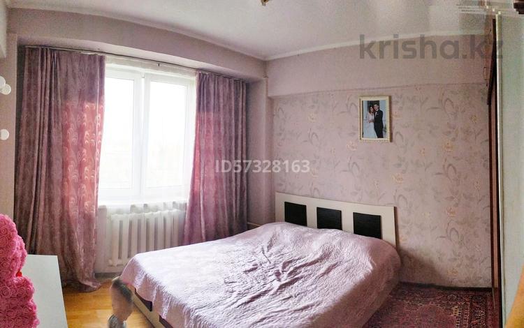 2-комнатная квартира, 50 м², 5/6 этаж, Емцова 8 — Райымбека за 16.5 млн 〒 в Алматы, Алатауский р-н