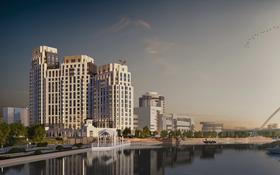 3-комнатная квартира, 110.27 м², Макатаева 2 — Наркесен за ~ 54.8 млн 〒 в Нур-Султане (Астана)