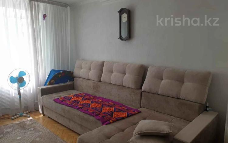 3-комнатная квартира, 89.6 м², 3/5 этаж, проспект Магжана Жумабаева 12 за 22.3 млн 〒 в Нур-Султане (Астана), Алматы р-н