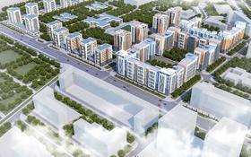 2-комнатная квартира, 69.76 м², ул. А.Байтұрсынұлы — А 98 за ~ 19.2 млн 〒 в Нур-Султане (Астане)