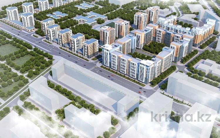 2-комнатная квартира, 69.76 м², ул. А.Байтұрсынұлы — А 98 за ~ 17 млн 〒 в Нур-Султане (Астана)