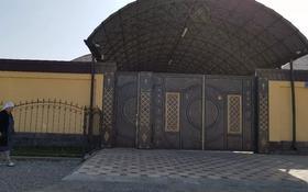 7-комнатный дом, 300 м², 8 сот., Мкр Нуртас за 80 млн 〒 в Шымкенте, Каратауский р-н