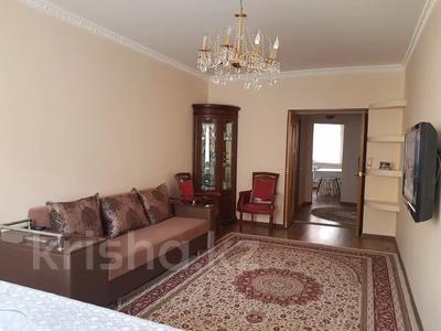 3-комнатная квартира, 66 м², 2/9 этаж помесячно, 2 мкр 11 б за 150 000 〒 в Атырау — фото 6