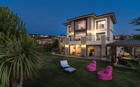 6-комнатный дом, 540 м², 15 сот., Газилер за ~ 336.1 млн 〒 в Измире
