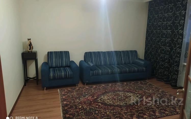 2-комнатная квартира, 69 м², 4/5 этаж, Улы Дала 18 — Мангилик Ел за 32.5 млн 〒 в Нур-Султане (Астана), Есиль р-н