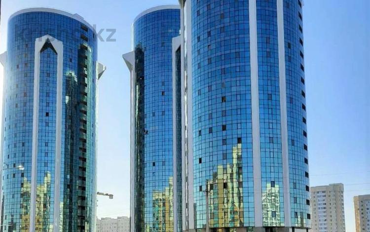 1-комнатная квартира, 39.4 м², 18/22 этаж, Е-10 за 12.2 млн 〒 в Нур-Султане (Астана), Есиль р-н