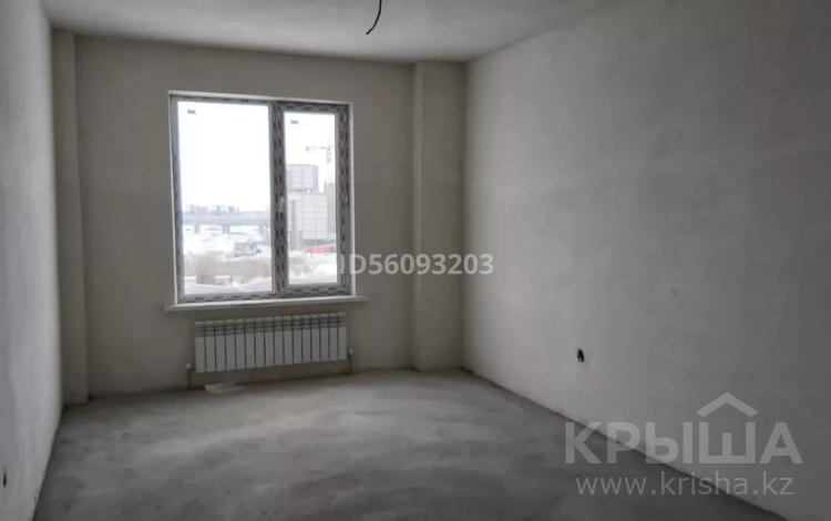 1-комнатная квартира, 36 м², 4/6 этаж, Байтурсынова 53 — А91 за 11 млн 〒 в Нур-Султане (Астана), р-н Байконур
