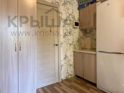 1-комнатная квартира, 13 м², 2/5 этаж, проспект Тауелсиздик 22 за 5.2 млн 〒 в Нур-Султане (Астане), Алматы р-н