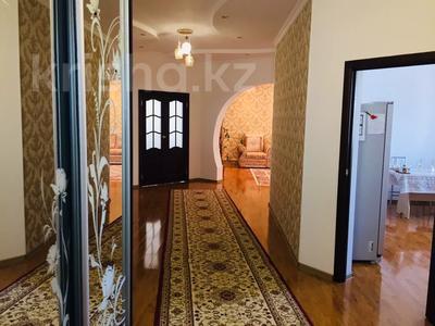 4-комнатный дом, 195 м², 10 сот., Привокзальный-1, Бирлик (Новостройка),ул Буравиков 47а за 23 млн 〒 в Атырау, Привокзальный-1 — фото 9