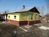 2-комнатный дом, 51 м², 9 сот., Щербакова 25 за 5.4 млн 〒 в Усть-Каменогорске