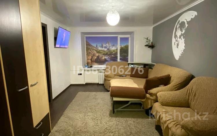 2-комнатная квартира, 40 м², 1/2 этаж, ПРП ул. Савицкой 1 кв 2 за 7.5 млн 〒 в