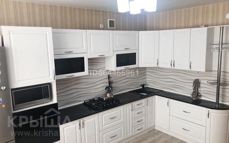 3-комнатная квартира, 68 м², 5/6 этаж, Юбилейный 37 за 21.5 млн 〒 в Костанае