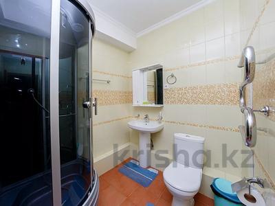 3-комнатная квартира, 120 м², 31 этаж посуточно, Достык 5/1 за 18 000 〒 в Нур-Султане (Астана), Есиль р-н — фото 5