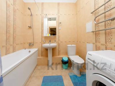 3-комнатная квартира, 120 м², 31 этаж посуточно, Достык 5/1 за 18 000 〒 в Нур-Султане (Астана), Есиль р-н — фото 7