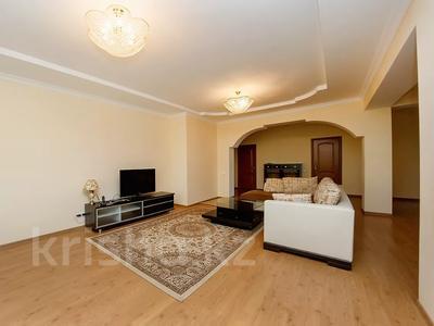 3-комнатная квартира, 120 м², 31 этаж посуточно, Достык 5/1 за 18 000 〒 в Нур-Султане (Астана), Есиль р-н — фото 3