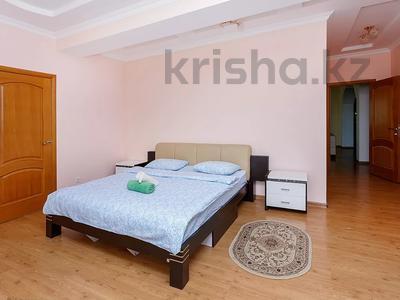3-комнатная квартира, 120 м², 31 этаж посуточно, Достык 5/1 за 18 000 〒 в Нур-Султане (Астана), Есиль р-н — фото 9