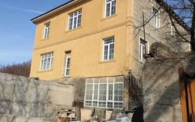 10-комнатный дом, 500 м², 6 сот., мкр Каменское плато, СТ здоровье 27 за 55 млн 〒 в Алматы, Медеуский р-н