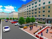 2-комнатная квартира, 63.35 м², 4/7 этаж, 31Б мкр 100 за ~ 7.9 млн 〒 в Актау, 31Б мкр